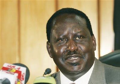 Kenya: Prime Minister Speaks at Ground Breaking Ceremony of Proposed Lamu Port