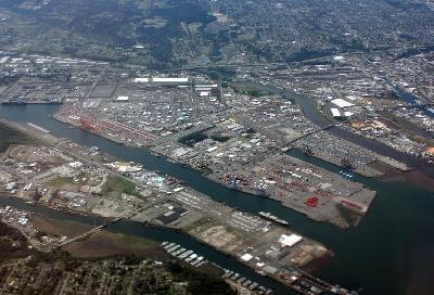 USA: Washington United Terminals to Receive Grand Alliance Business