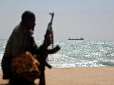 Amount of Pirate Attacks off African Coast Sharply Reduced in 2011