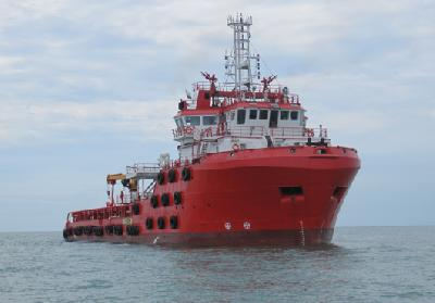 Bumi Armada Secures Charter Contract for PSV Armada Tuah 301 in Brazil