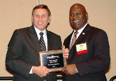 "USA: AAPA Appoints ""Port Person of the Year"""