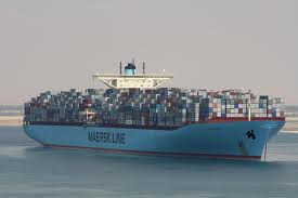 Suspicions aroused as Maersk stops bookings on north Europe-to-Asia cargo