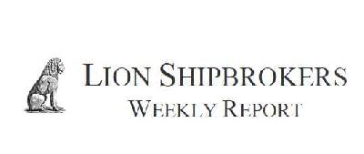 LION SHIPBROKERS REPORT 23 March 2012 week 12