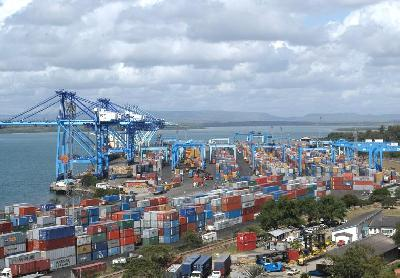APM Terminals Sees Growth Opportunities in East Africa