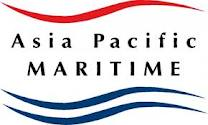 Major Deals Sealed at Singapore's Asia Pacific Maritime 2012