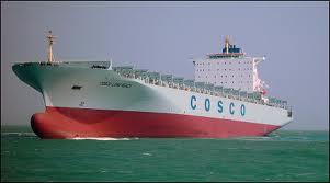 Cosco Pacific 2011 profit up 7.6pc to US$3.88 million on 34.2pc more revenue