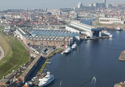Amels Becomes Largest Superyacht Builder in The Netherlands