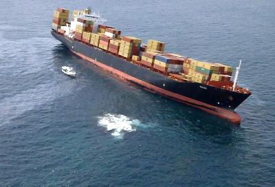 Maritime New Zealand Charges Owner of Rena