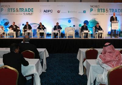 UAE: World Ports and Trade Summit Focuses on Sustainable Growth