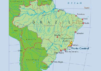 Port of Rotterdam Inks Agreement to Develop New Port in Brazil