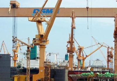 DSME Signs MoU with Peru Government for Construction of Naval Vessels