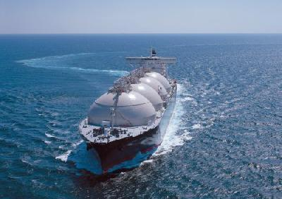 Japan: MOL Completes Drill Based on Fire in LNG Carrier's Engine Room