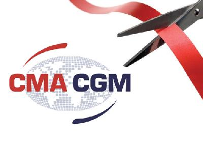 CMA CGM Inaugurates Its New Headquarters in Mumbai, India