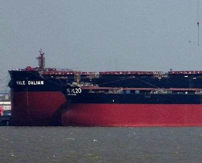 China Rongsheng Heavy Officially Denies The False Report on Vale's VLCC Orders