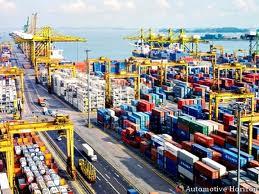Singapore's PSA splits from JV, prepared to build Mumbai terminal alone
