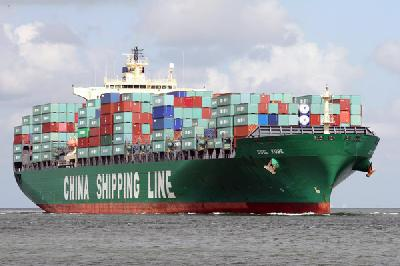 China Shipping expands Far East-north Europe offer with 9 weekly sailings
