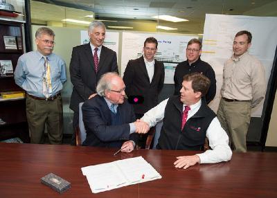 USA: Vigor Industrial to Build Second 144-Car Ferry for WSDOT