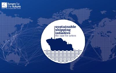 Singapore: Sustainable Shipping Initiative Launched