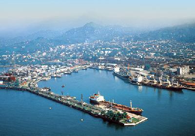 The Republic of Georgia Unveils Plans for New Batumi Port