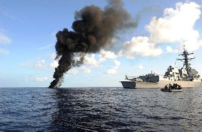 Somali Pirates Continue Attacks Using Different Tactics