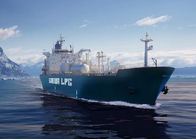 Russia: Sovcomflot, SIBUR Enter Long-Term Charter Agreement for Two LPG Tankers