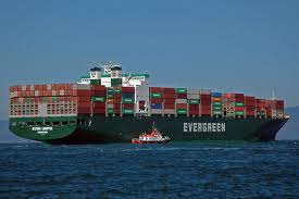 Shipping lines can look to moderate rebound, says Evergreen vice chairman