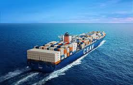 CSAV recovery programme raises company revenue levels to US$1,797 per TEU