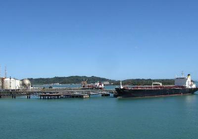 Brazil: Aratu Port Prepares for Expansion