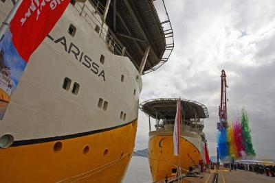 UK: Hires Two Maintenance Support Vessels from Reef Subsea