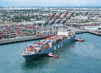 Port of Los Angeles Becomes First US Seaport to Adopt International Clean Air Program