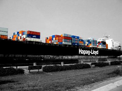 Hapag-Lloyd blames fuel costs for US$172 million first quarter loss