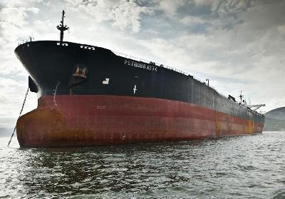 Brazil: Petrobras Inks Contract for VLCC Vessel Hull Conversion