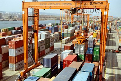 ICTSI first quarter net profit grows 24pc to US$35.4 million