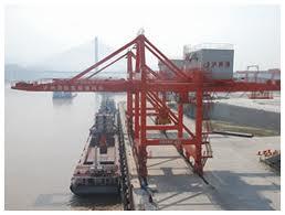 Luzhou port volume falls 5pc in first quarter to 5.33 million tonnes