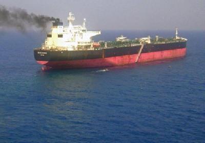 Pirates Seize Greek-Owned Tanker Off Oman