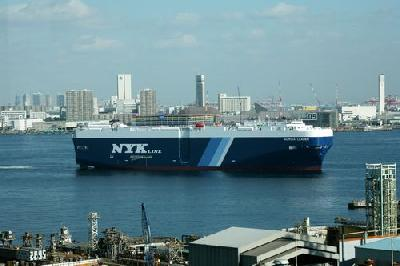 NYK to display Super Eco Ship 2030 model at Expo 2012 in Korea
