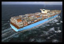 Maersk posts a quarterly loss of US$599 million despite 18pc volume rise