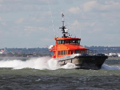 UK: Offshore Wind Services Receives First Vessel from South Boats
