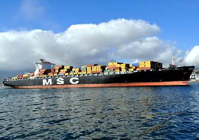 Far East transshipments to be hit as MSC ups westward rate from east Med