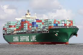 China Shipping to issue US$316.1 million in medium-term notes