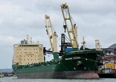 Pirates Attack Maersk Vessel in Gulf of Oman