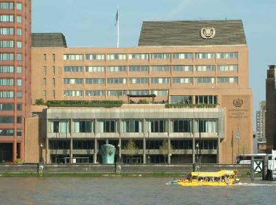 UK: Guidance for PMSCs Agreed by IMO's Maritime Safety Committee
