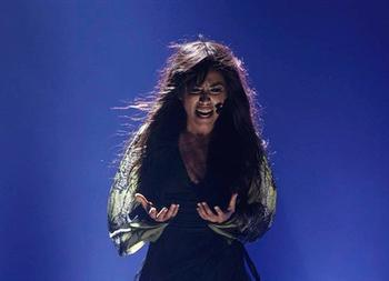 Sweden crowned as Eurovision winner