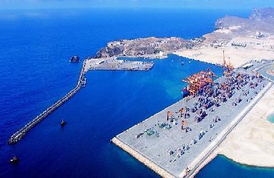 Oman: Port of Salalah General Cargo Terminal Expansion Initiated
