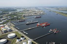 Port of Rotterdam, Broekman Group to completely revamp project cargo centre