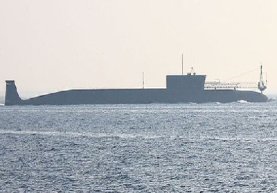 Russia's MoD Signs Borey Submarine Contract with USC