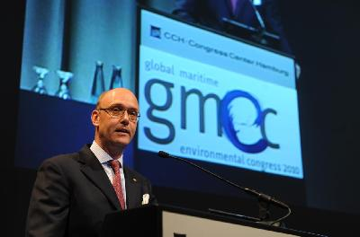 Germany: gmec 2012 – Strategies for Better Environment