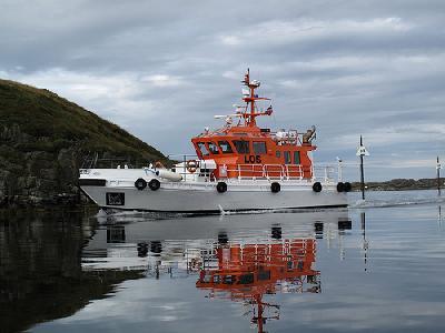 Norwegian Pilots Strike Halts Cruise Traffic in Oslo