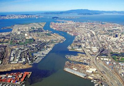 Cavotec to Supply Shore-to-Ship Electrical System for Two American Ports