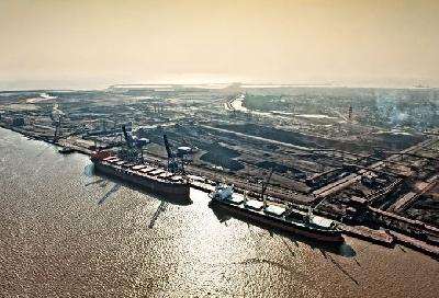 Essar Ports Enters Strategic Alliance with Port of Antwerp International (Belgium)